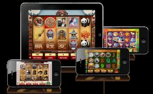 Online Casinospelen
