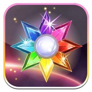 Starburst iPad